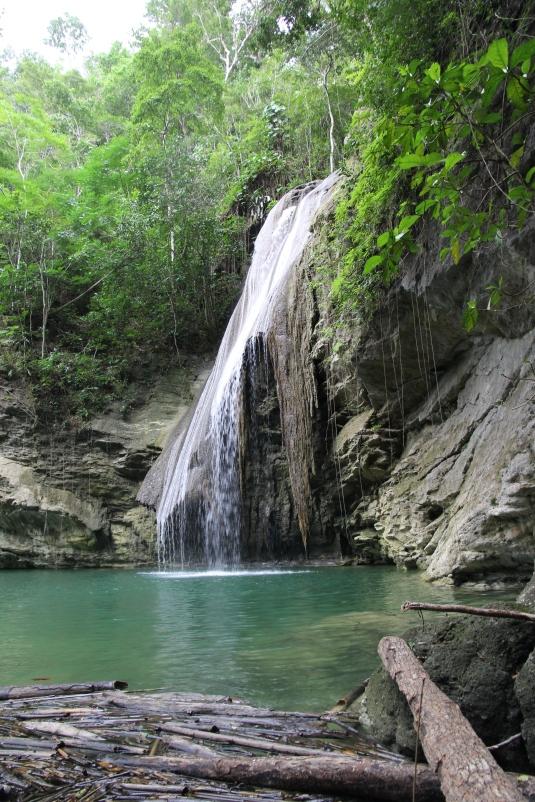 Kwamen Falls
