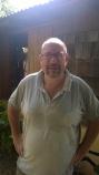 Tom Herbert, three-time Farmer-to-Farmer trainer at Yerba Buena Farm