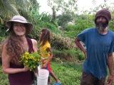 Thanks to Farmer-to-Farmer volunteer ClareLicher